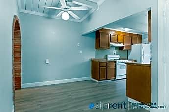Kitchen, 1496 Edsel Dr, #1, 0