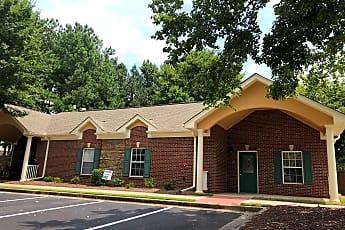 Belmont Village At Johns Creek (Senior Living), 0