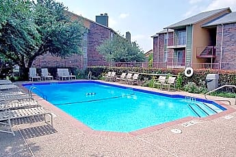 Pool, 1721 John West Rd, 0