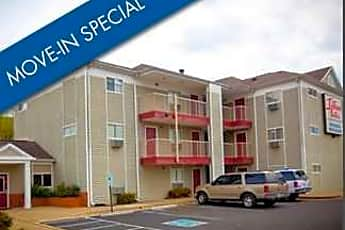 InTown Suites - Albany (XAY), 0