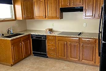 Kitchen, 5915 Covey Ridge Trail, 1