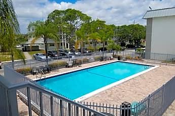 Pool, 5500 Washington St, 0