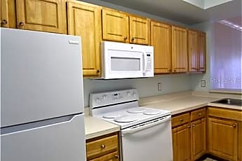 Kitchen, 5001 Baraldi Cir 22-206, 1