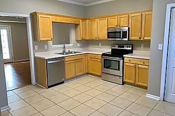 Kitchen, 128 Canyon Trail, 0