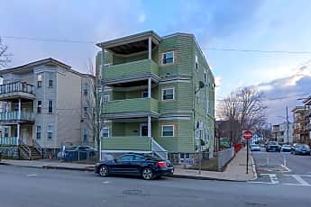Building, 108 Southern Ave 2, 0