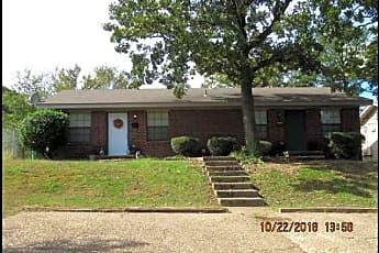 Building, 3503 Nixon, 0