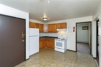 Kitchen, 100 66th Ave SW, 1