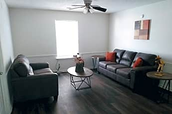 Living Room, 5930 HWY 85 SUITE 506, 0