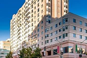 Building, 988 Franklin Street. Apt. #627, 0