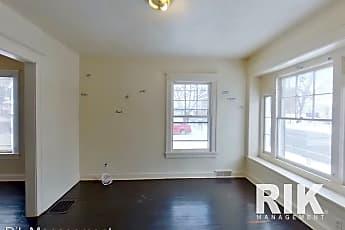 Living Room, 349 Genesee St, 1