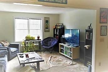 Living Room, 12 Pratt St, 0
