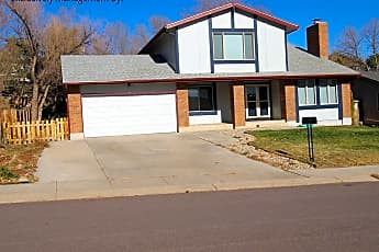 Building, 870 Red Mesa Dr, 0