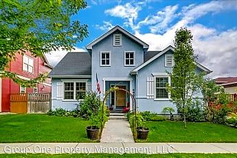 Building, 4667 W. Hidden Springs Dr., 0