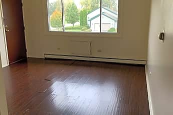 Living Room, 1019 E 6th St, 0