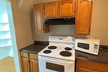 Kitchen, 2027 W 12th St, 2
