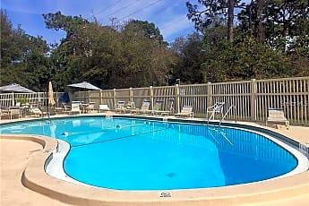 Pool, 4500 E Bay Dr 146, 0