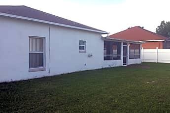 Building, 818 Massy Court, 2