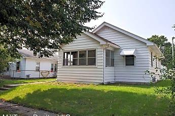 Building, 318 S Hazelwood Ave, 0