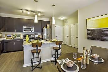 Kitchen, South Ridge, 0