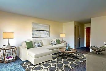 Living Room, 1000 Carroll Ave, 0