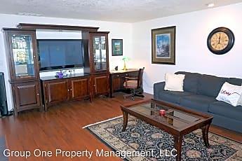 Living Room, 1843 S. Roosevelt St., 0