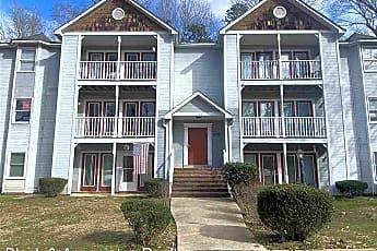 Building, 1320 Park Glen Dr, 2