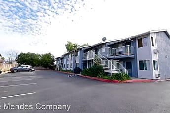 Building, 12356 Parkside St, 0