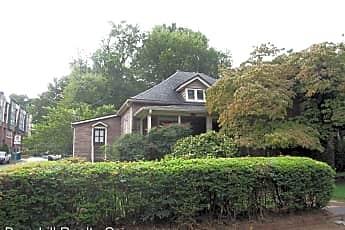 Building, 1601 Kenilworth Ave, 0