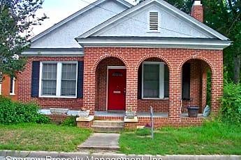 Building, 1409 Springer St, 0