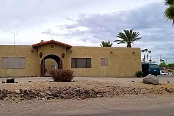 Building, 690 Paseo Granada, 0