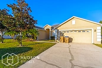 Building, 4403 Canopy Ct, 1