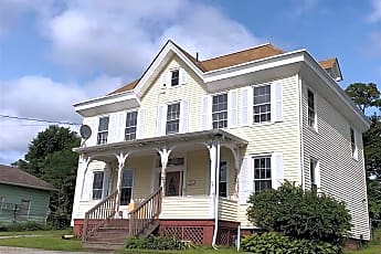 Building, 12 Davis St 1, 0