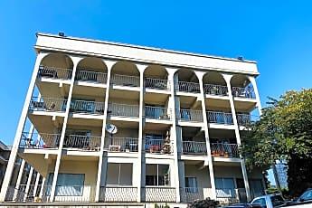 Building, 10129 Main St, 0