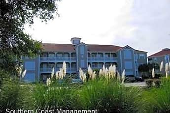 Building, 4210 Coquina Harbour Dr, 0