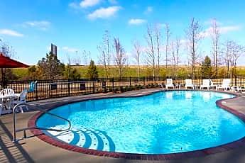Pool, The Peaks of Searcy, 0