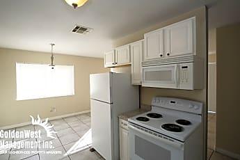 Kitchen, 400 Duchess Avenue, 1