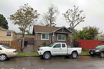 Building, 2883 Webster Ave, 0