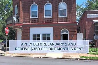 Community Signage, 3700 California Ave, 0