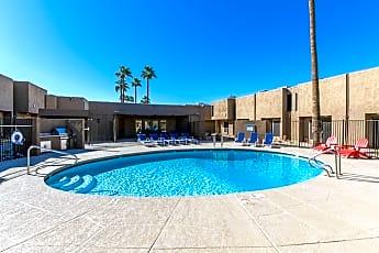 Pool, 6040 W Oregon Ave, 0