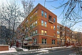 Building, 645 N 2nd Street Unit 123  River Station, 0