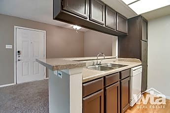 Kitchen, 4911 Manchaca, 0