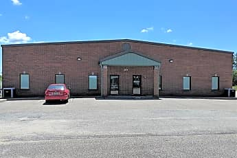 Building, 371 Hostdale Dr, 1