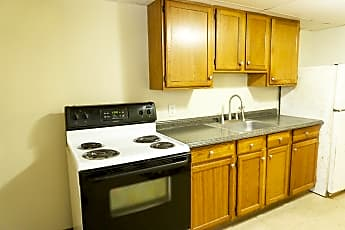 Kitchen, 48 Lincoln Ave, 0