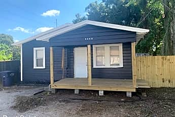 Building, 3305 E 21st Ave, 0