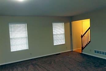 Living Room, 2116 Natchez Trace, 1