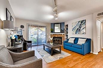 Living Room, 10787 E Virginia Ave, 2