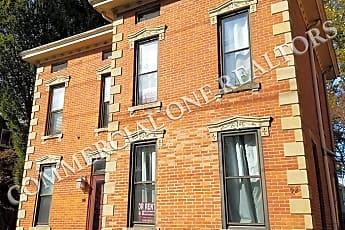 Building, 92 Warren St, 0