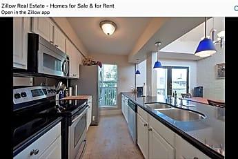 Kitchen, 5934 Sandhurst Ln 207, 1