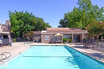 Pool, Shadowbrook, 0