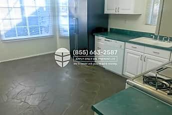 Kitchen, 341 North Shaffer Street, 1